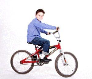 Zaburzenia wzrostu u dzieci a brak ruchu