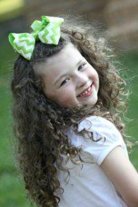 Terapia dziewczynek z zespołem Retta