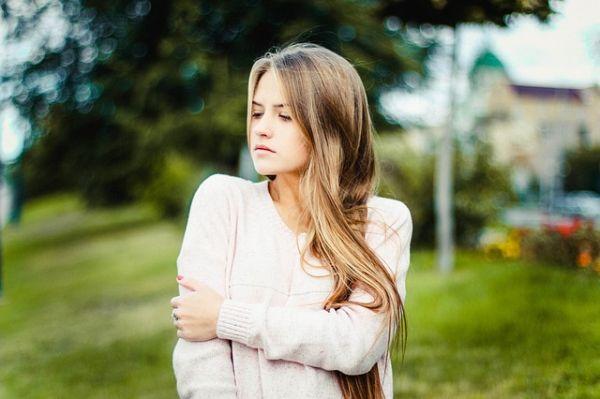 Modelka z zespołem Downa
