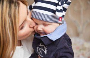 Przyczyny braku mowy u dzieci