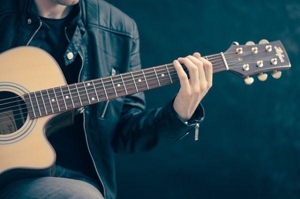 muzycy z zespołem Downa i autyzmem