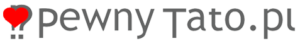 logotyp portalu pewnytato.pl