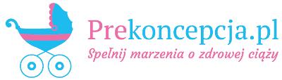 prekoncepcja logo