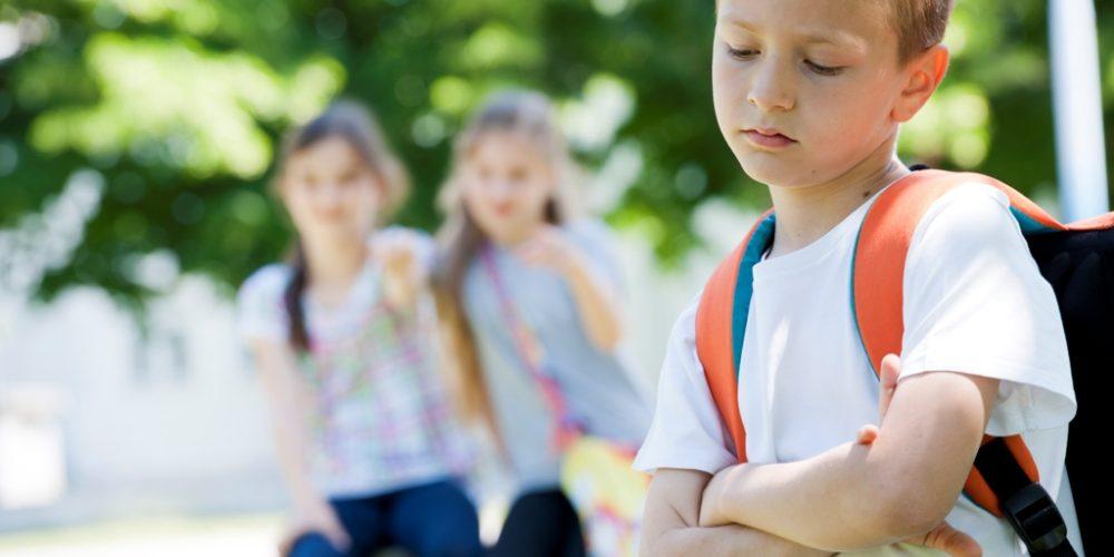 Niski wzrost u dziecka - przyczyny