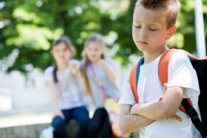 Niski wzrost u dziecka przyczyny