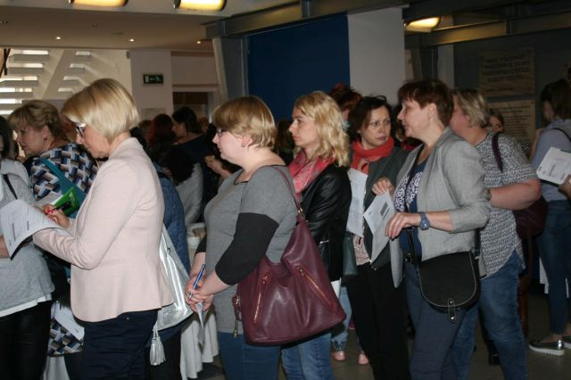 konferencja położnych