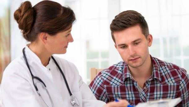 hemochromatoza badanie