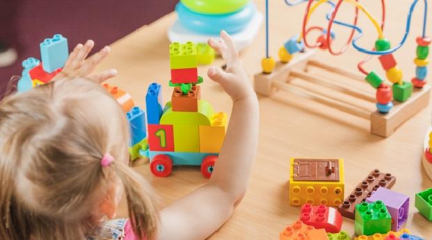 autyzm, autyzm u dziecka