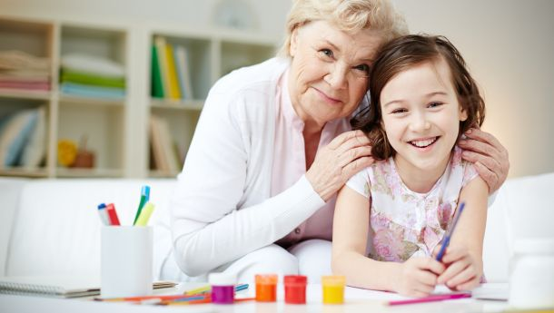 Jak opiekować się osobą chorą na Alzheimera
