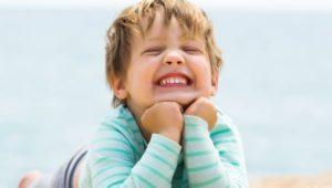przyczyny autyzmu u dziecka