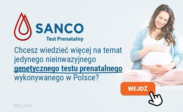 test sanco