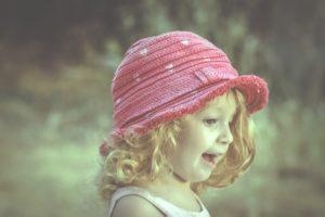 zespół napięcia mięśniowego u dzieci