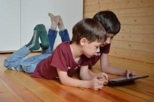 brak odporności u dzieci