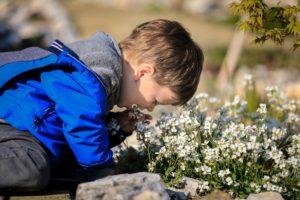 przyczyny drgawek u dzieci