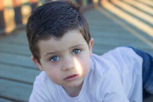 zaburzenia napięcia mięśniowego u dziecka