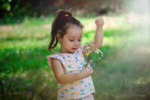 napiecie miesniowe u dzieci