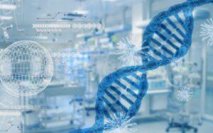 badanie genetyczne wes cena