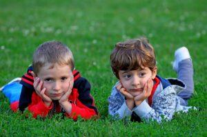 napady drgawek u dzieci