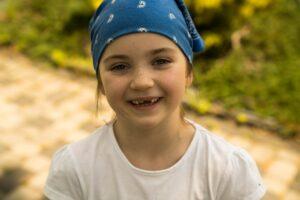 onkologia dziecięca