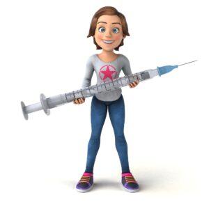 szczepionka mmr objawy poszczepienne