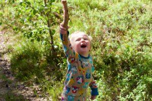 nadwrażliwość sensoryczna u dzieci