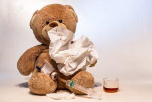 odroczenie szczepienia