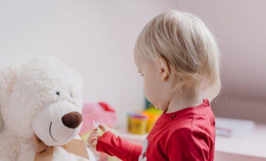 jak przygotować dziecko z autyzmem do zmian